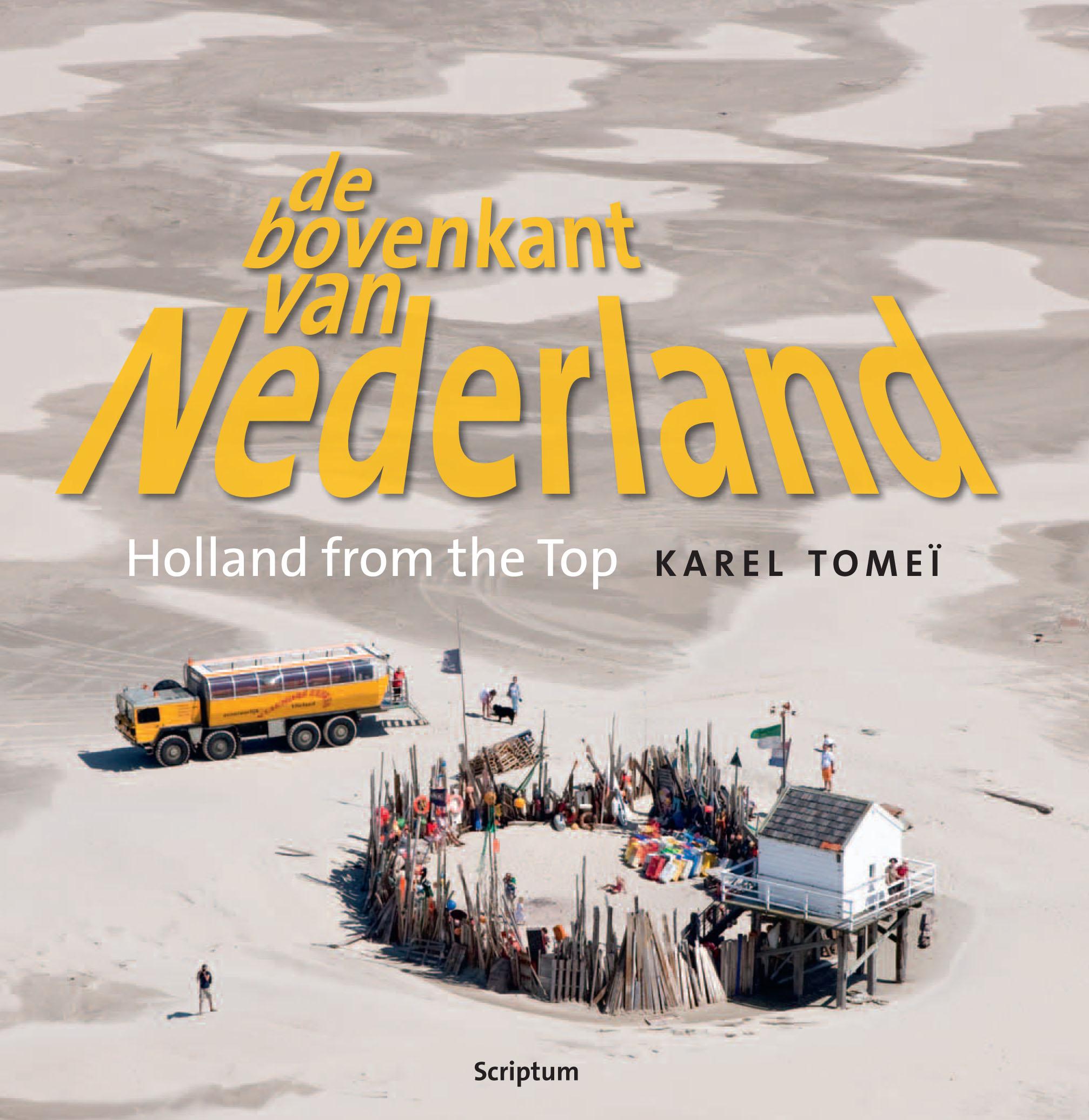 De Bovenkant van Nederland