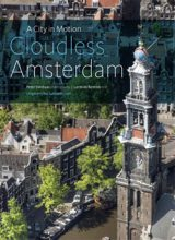 Cloudless Amsterdam