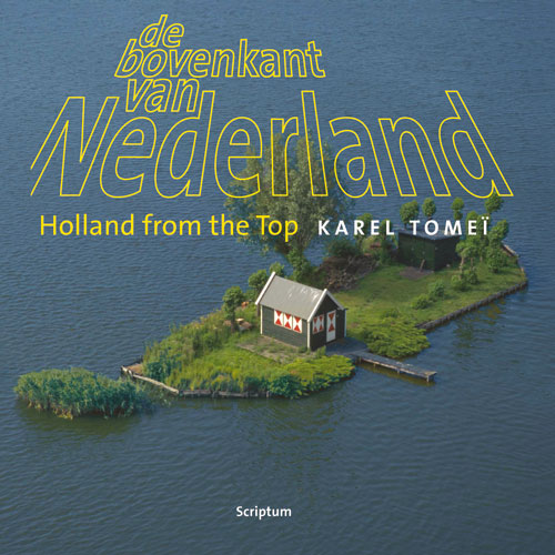 Holland from the top