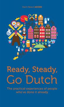 Ready Steady GO DUTCH