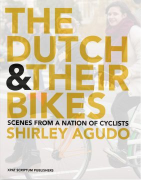 The dutch and their bikes