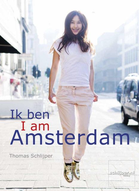 Ik ben Amsterdam