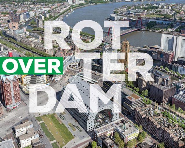 Over Rotterdam