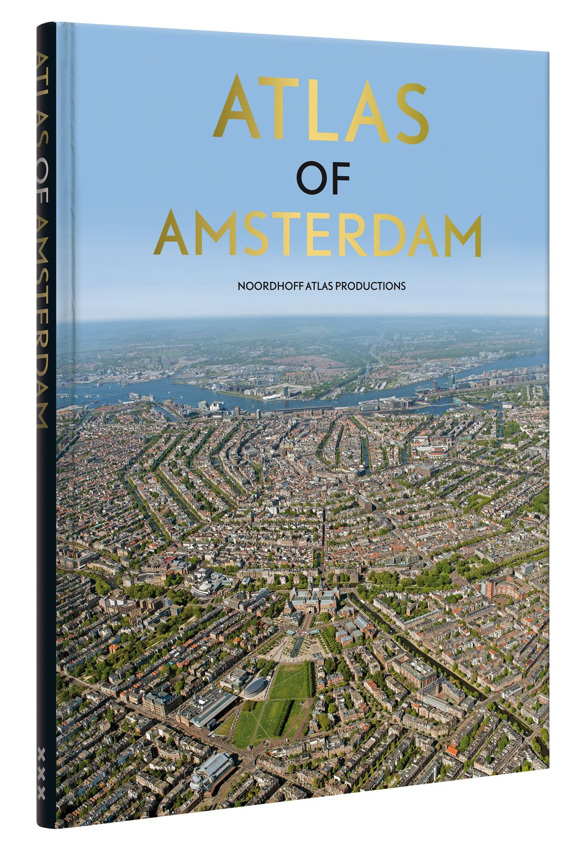 Atlas van Amsterdam