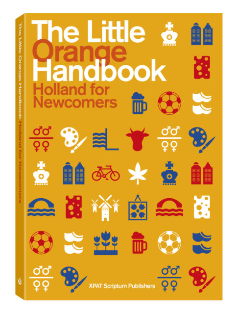 the Little orange handbook