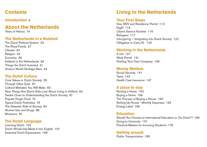 The Little Orange Handbook - HollandBooks nl